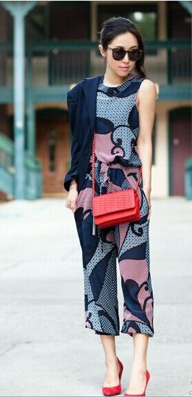 2014红色包包百搭很时髦